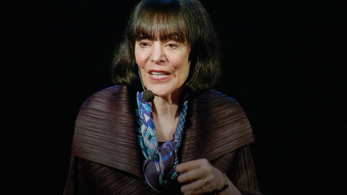 DR Carol S Dweck