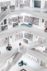 Living Library featured image