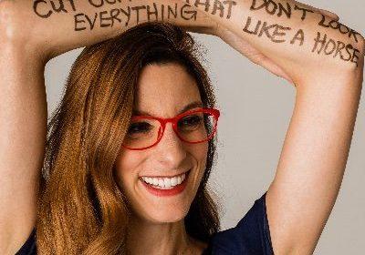 Leah Georges social psychologist profile picture