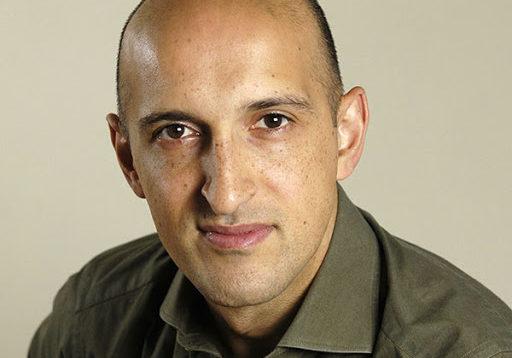 Matthew Syed - Author Rebel Ideas