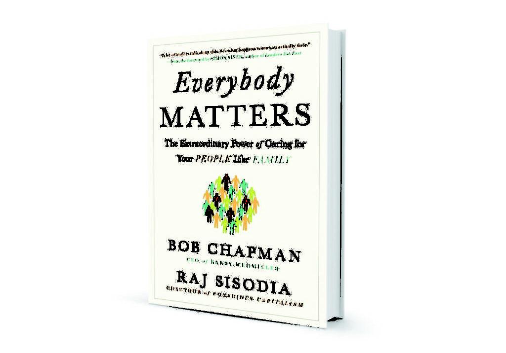 everyone matters book